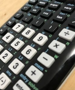 Saxon Algebra 2 online course taught by Deb Demi on Luma Learn