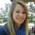 Ashley Stickel de Barria, teacher