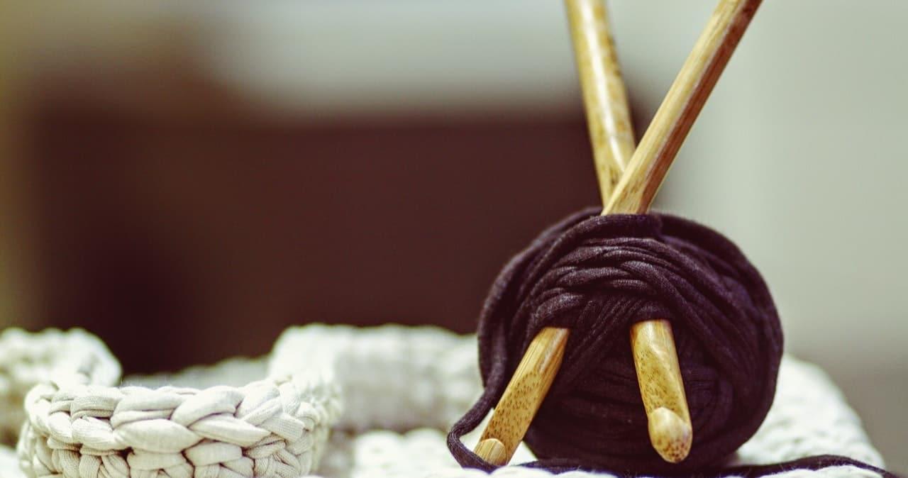 Crochet with Dr. K: Loom Crochet/Knitting