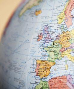 globe utilized in world history noline course on luma learn