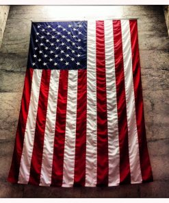 American Flag IEW U.S. History Based Writing with Literature online course taught on Luma Learn