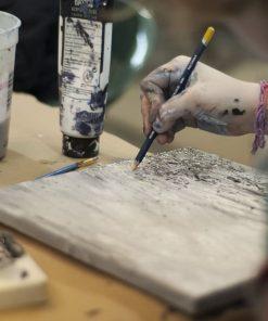 homeschool art online course on Luma Learn