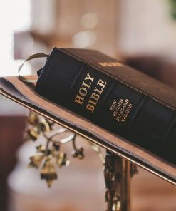 bible for christian education in an online course on luma learn
