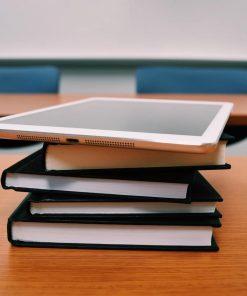 Online course on Luma Learn can use ipad