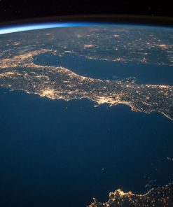 Italy with lights world view online course on Luma learn