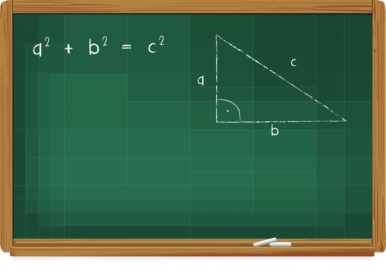 High School Geometry 2nd Semester