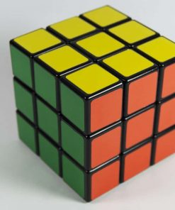 rubix cube used in online course on luma learn