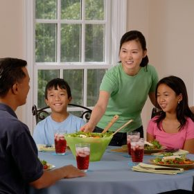 Family Time Spanish -What's For Dinner? online course taught by Renai Ruiz on Luma Learn