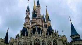 Disney STEAM : The Magic Kingdom