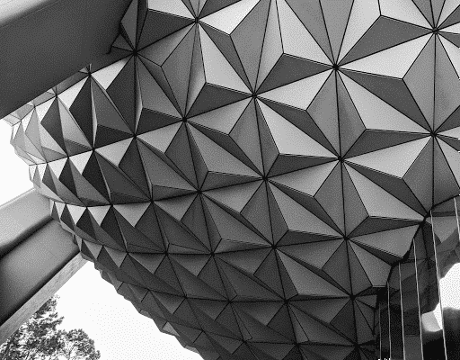 Disney STEAM : EPCOT