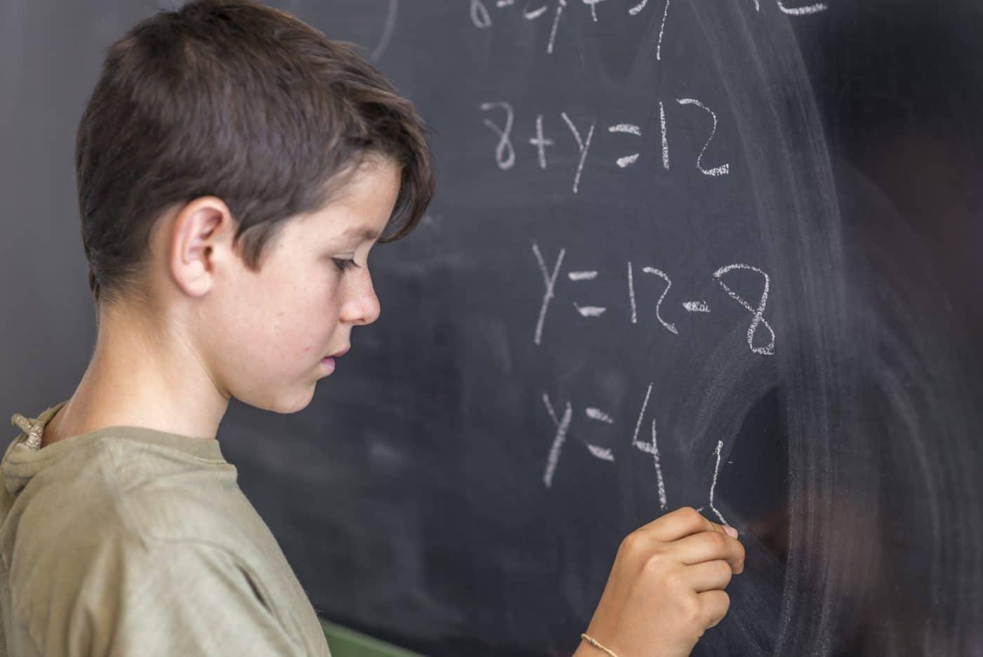 PEMDAS to SADMEP : Intro to Algebra