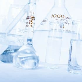 Chemistry LAB ONLY With Dr Dan Sem 2 online course taught by Dr. Dan Korow on Luma Learn
