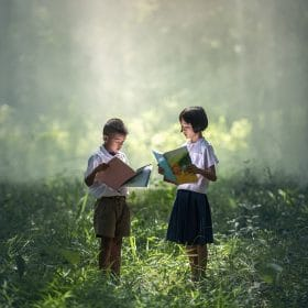 Reading Classical Connections – Read Aloud Fun! online course taught by Tamara Adams on Luma Learn