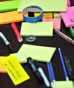 school supplies for online courses with luma learn