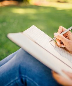 Adult Write Your Own Novella Part 1 online course taught by Kathy Helms on luma learn