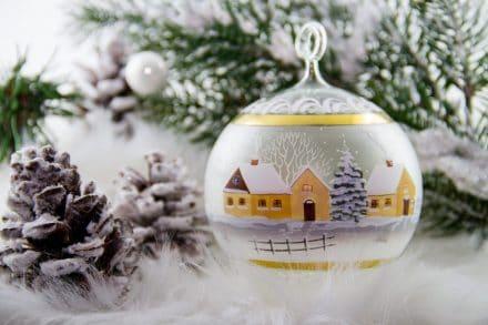 Singing Time Spanish – Blanca Navidad