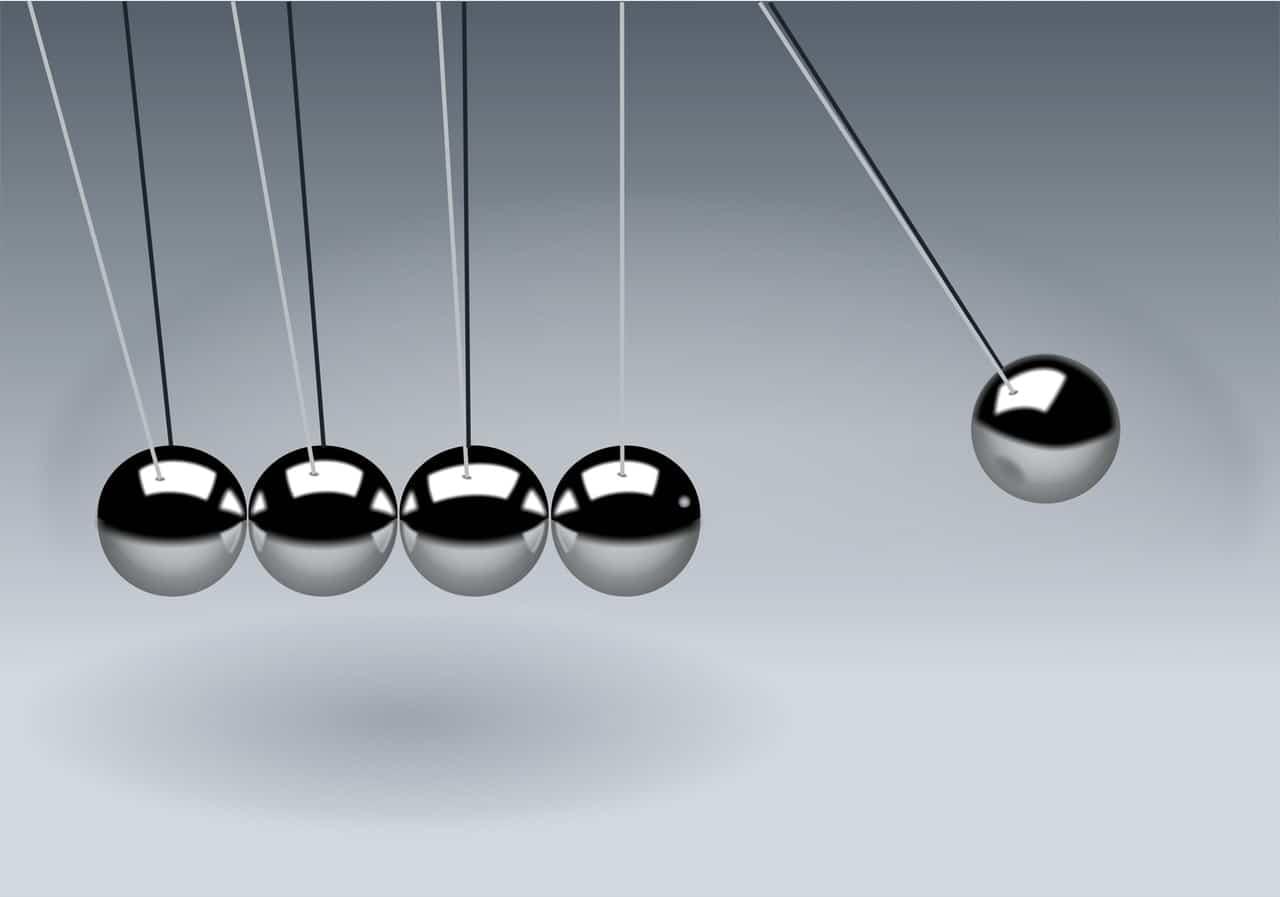 Rube Goldberg Machines (NEW CHALLENGES!)