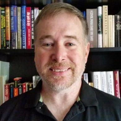 luma learn online course teacher David Mugg