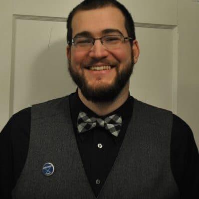 luma learn online course elementary teacher Caleb Landis