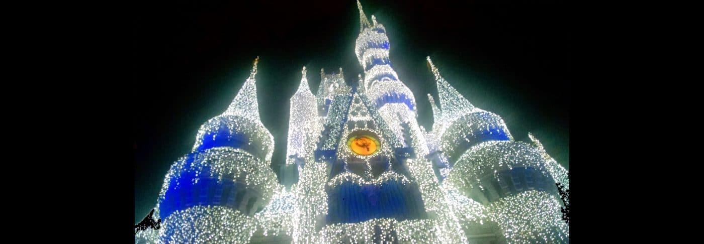 Disney STEAM : Christmas