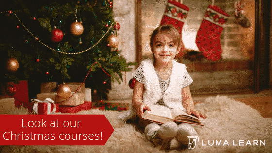 Luma Learn Christmas Course blog size