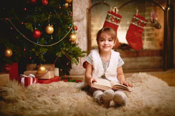 child-play-luma-learn homeschool Christmas lessons